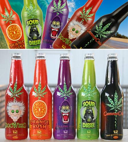 marijuana-soda